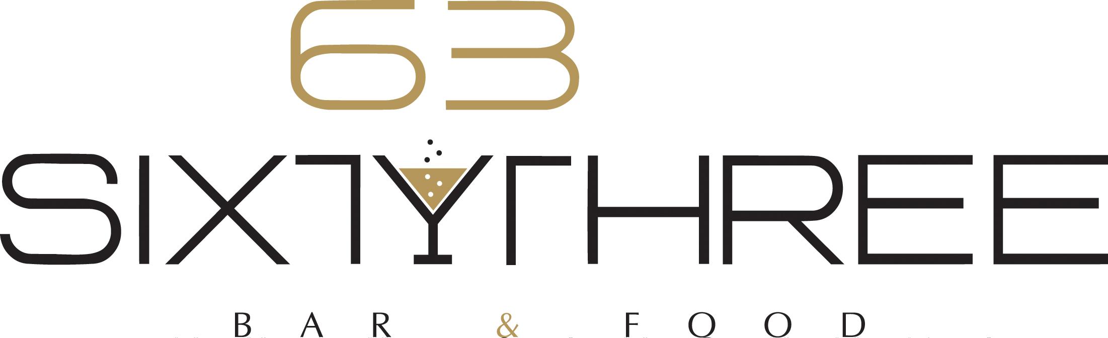 sixty-three-bar-food-logo